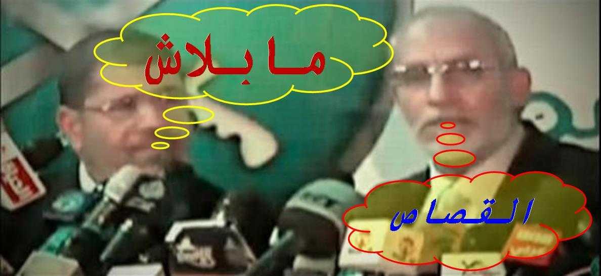 """بديع لمرسي """"القصاص"""""""