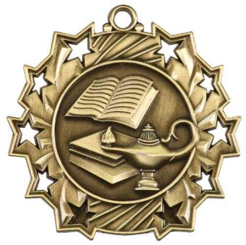 ميدالية المعرفة 3