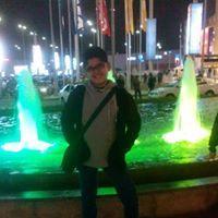 Marwan Shalaby