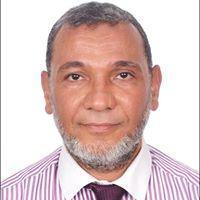 Ibrahim Desouki