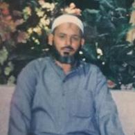 السيد عبدالسميع محمد