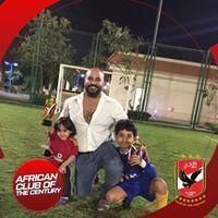 Ahmed elsaaed