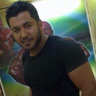 عبده فهد