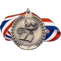 ميدالية المعرفة 4